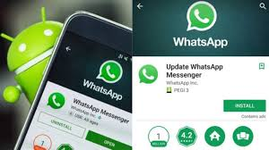 A That Fake New Users Version Threats Android Whatsapp qrIrRHaw