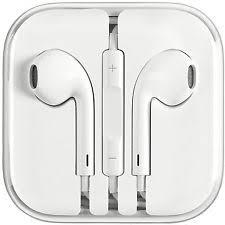 iphone earphones. new earphones for oem original iphone 5 6 6s android universal w/ remote \u0026 mic iphone @