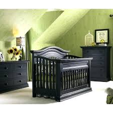 green nursery furniture. Baby Nursery Furniture Set White Green E