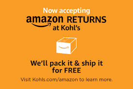 The amazon.com store card is issued by synchrony bank, which is known for having relatively poor customer service (this is par for the course for most retail store credit cards). Kohl S Now Accepts Amazon Returns At All Stores