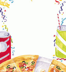 Pizza Party Invitation Templates Pizza Party Invitation By Means Of Creating Artistic Outlooks Around