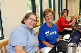 Assistance Recovery Update - Gretchen Fink and Lyn McCormmick ...