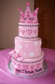 10 Princess Party Birthday Cakes Photo Girls Princess Birthday