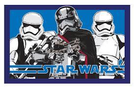 star wars area rug loading zoom