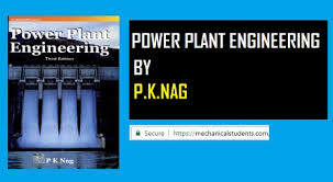PDF]Power Plant Engineering by PK Nag-Free Download [PDF] Power ...