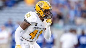Kennesaw State Football Depth Chart 2018 Anthony Gore Jr Football Kennesaw State University