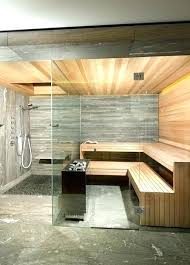 home sauna cost. Home Sauna Cost Modern Built For The Wealthy To .