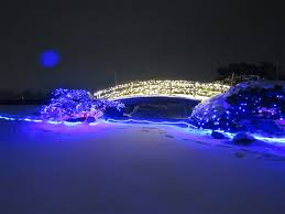 Image Landscape Lighting The Beautiful Nikka Yuko Japanese Garden Will Be Decorated With Over 115000 Lights Stroll The Garden Paths Under The Dazzling Stars And Lights Nikka Yuko Japanese Garden Winter Lights Festival At Nikka Yuko Japanese Garden In Lethbridge