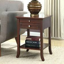 sofa table with storage baskets. Storage End Tables Table With Console . Sofa Baskets