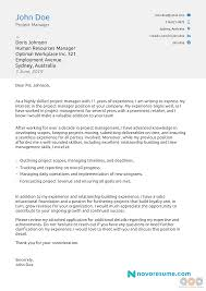 Management Cover Letter Amazing Cover Letter Examples For 2019 Writing Tips
