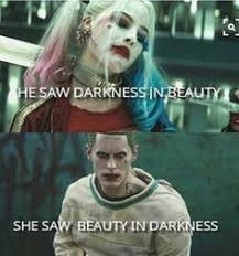 Harley Quinn Quotes Enchanting You Taught Me How To Love You Loved Me And Helped Me Love My Self