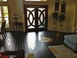 kingsmill hand sed oak walnut stain solid hardwood