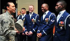 Air Force Security Forces Tech School All About Air Force Specialty Codes Afsc Forever Wingman
