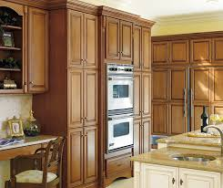 dark maple cabinets. Wonderful Maple Galleria Traditional Kitchen Cabinets In Maple Chatille And  Coriander With Coffee Finish In Dark Maple Cabinets E