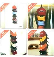baseball hat storage wall hat holder closet hat rack hat holder for wall hat organizer unique baseball hat storage hat shelf