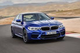BMW Convertible bmw m5 vs mercedes e63 : 2018 BMW M5 revealed at last: 441kW, 750Nm and 0-100km/h in 3.4 ...