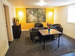 basement apartment ideas. Contemporary Basement Design A Basement Apartment On Ideas C