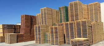 Pallets Wooden Timber Wood Crates Pallets Dunnage Brisbane Gold Coast