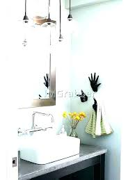 chandelier for bathroom decorate lamps
