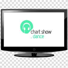Music Chart Show Tv Channel Icons Music Chart Show Dance Transparent