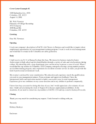 Greetings For Cover Letters Find Your Sample Resume