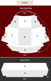 The Catalyst Santa Cruz Seating Chart San Jose Center For Performing Arts San Jose Ca Seating
