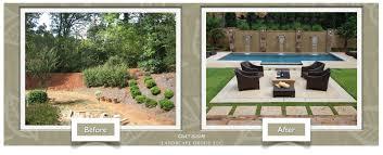 Small Picture Garden Design Garden Design with Landscape Design Michigan