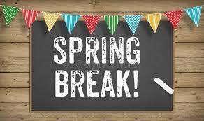 Spring Break Stock Illustrations – 2,450 Spring Break Stock Illustrations,  Vectors & Clipart - Dreamstime