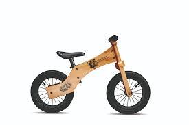 pedex bamboo bamboo balance bike