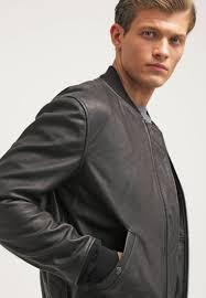 schott made in usa men jackets leather jacket black schott flight jacket i s 674