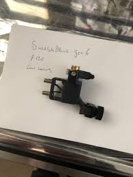 Swash Drive Gen 6 Tattoo Machine Rotary