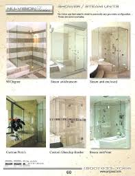 charming types of shower door glass we stock an extensive line of shower door units hardware charming types of shower door glass