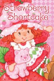 strawberry shortcake wallpaper iphone 4