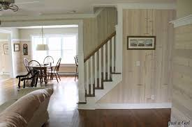 white wash walls home knotty pine walls