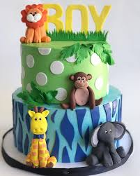15 Gorgeous Boy Baby Shower Cakes Find Your Cake Inspiration