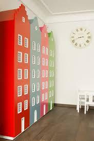 Hollandse Speelkamer Kast Cvh Design Maatinterieur Voor Wonen En
