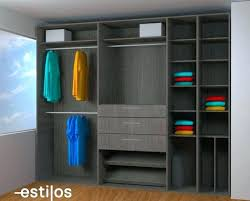ideas de closets closet en para ias closets sin closet ia ideas de closets modernos pequenos