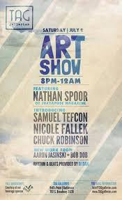 Art Event Flyer 20 Best Art Show Flyer Ideas Images Art Art Exhibition