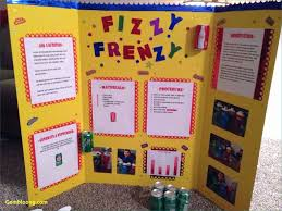 science fair display board templates science fair presentation board examples expensive science