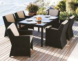garden table and 6 chair sets. full image for inspirational outdoor furniture table and chairs 72 with tables outside garden 6 chair sets r
