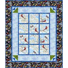 Blank Quilting Fabrics Birds of a Feather Quilt Pattern | Quilting ... & Blank Quilting Fabrics Birds of a Feather Quilt Pattern Adamdwight.com