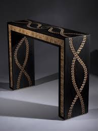 designer console tables. details designer console tables 1