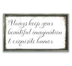 Wooden Signs With Quotes Unique Decorative Wood Signs With Sayings Always Keep Your Beautiful