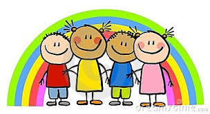 Small Picture Friends Holding Hands Drawing Clipart Panda Free Clipart Images