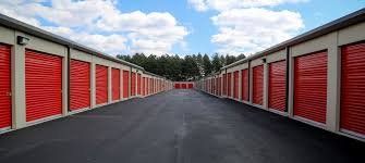 Storage Units Provides Residential & Commercial Self Storage