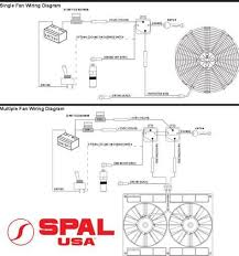 106 wiring diagram spal fans wiring schematics diagram 1068 wiring diagram spal fans wiring diagram data spal radiator fans wiring installation 106 wiring diagram spal fans