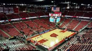 Kohl Center Section 312 Home Of Wisconsin Badgers