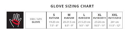 Leatt Sizing Chart Motorcycle Accessories Supermarket