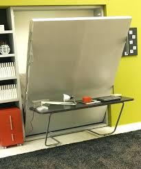 twin murphy bed desk. Hover Horizontal Twin Murphy Bed Desk