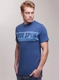 Футболка True Spin 7584804 в интернет-магазине Wildberries.ru